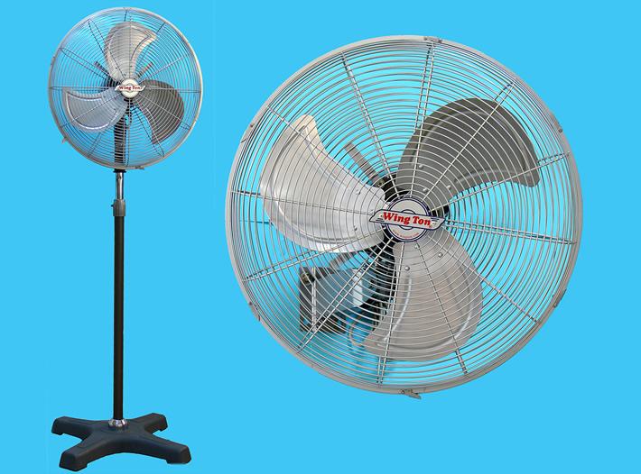 Commercial Air Circulator : Industrial air circulator
