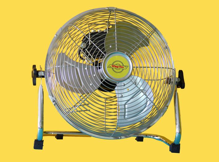Industrial Air Circulator Patton : Industrial air circulator